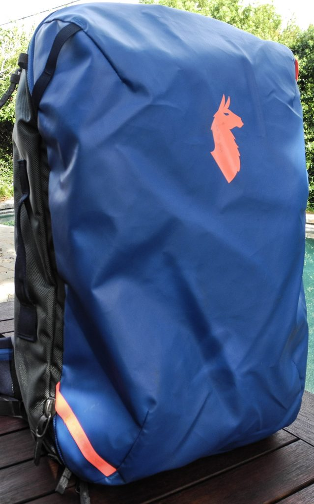 610e6d9e0434 Cotopaxi Allpa 35L Travel Pack Review - Scout of Mind