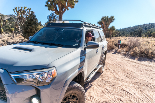 Off Roading | Burns Canyon Pionnertown #overland | scoutofmind.com