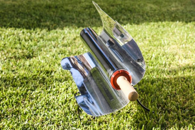 GoSun Sport Solar Oven Review | #camping | scoutofmind.com