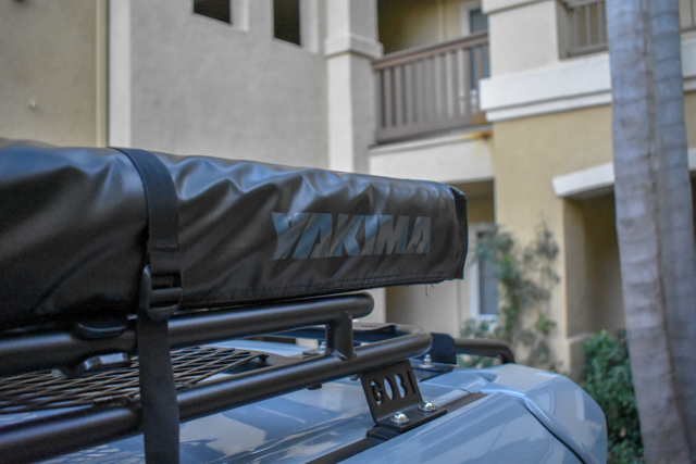 Yakima Slim Shady Awning Review 13 Scout Of Mind
