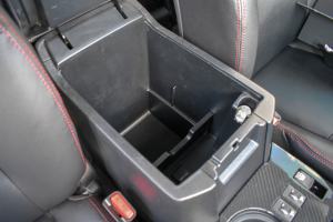 5th gen 4runner center console organizer | #scoutofmind