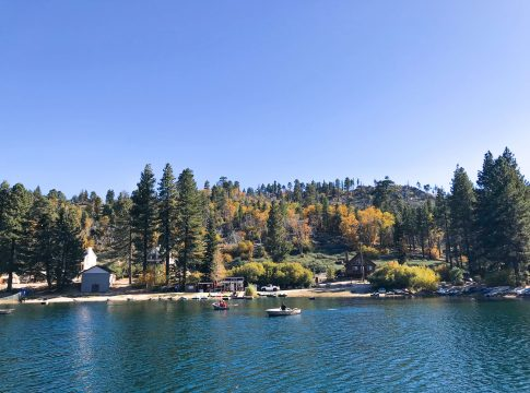 An overview and review of Green Valley Lake | A small city located in the San Bernardino Mountains of California | www.scoutofmind.com
