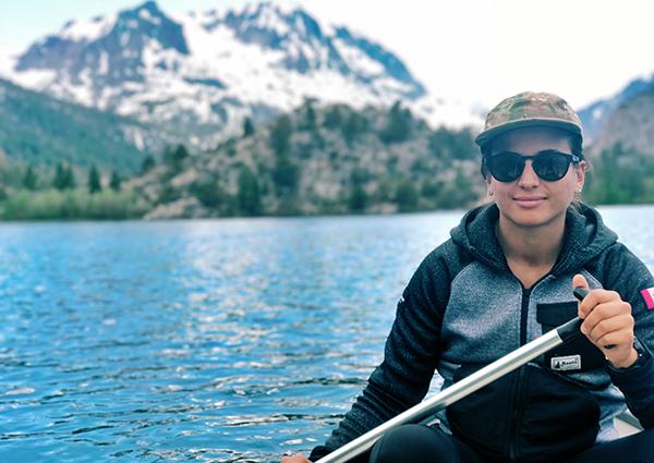 June Lake Oh! Ridge Camping