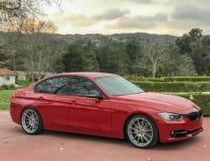BMW F30/F32 N55 N20 G-PLUS Intercooler