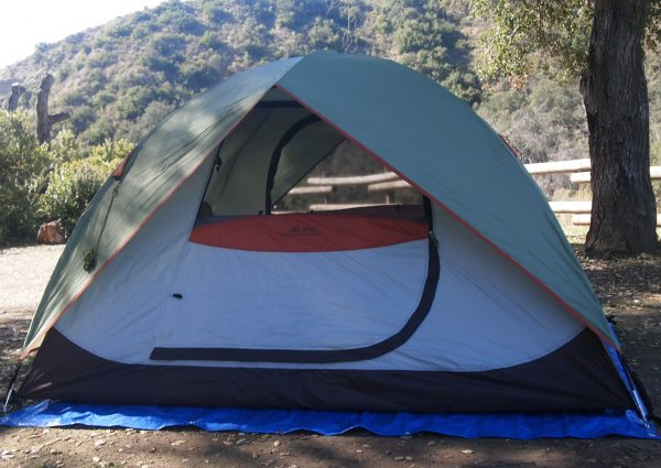 ALPS Mountaineering Meramac 3 Season Tent Review & ALPS Mountaineering Meramac 2-Person Tent Review