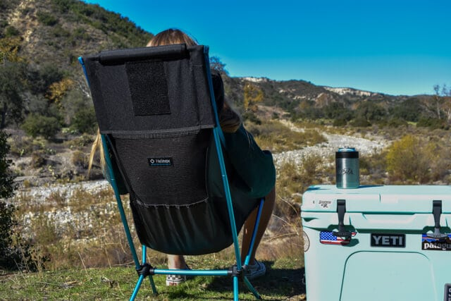 helinox chair two review | camping chair