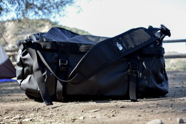 the north face base camp duffel review | #scoutofmind