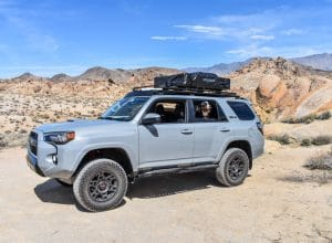 4Runner Daystar Spacer Lift Kit